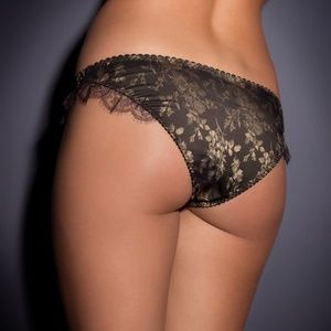 NWT Agent Provocateur Leoni Brief AP2